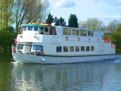 princess-river-cruises